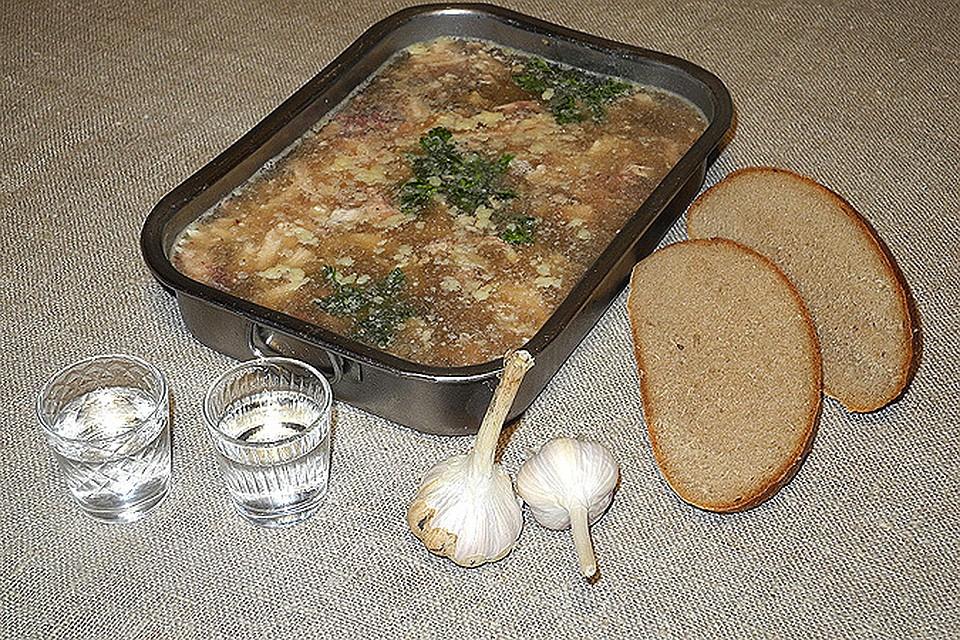 Ульяна Скойбеда продолжает делиться дешевыми рецептами