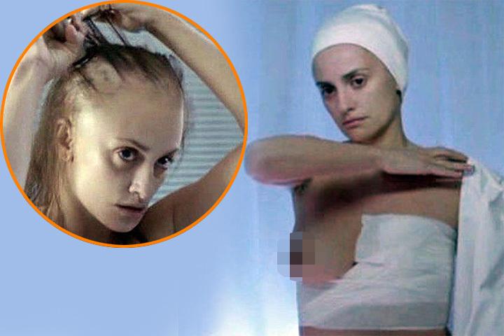 Пенелопа Крус: Я влюбилась в свою героиню! Фото: кадр из фильма «Ма Ма»