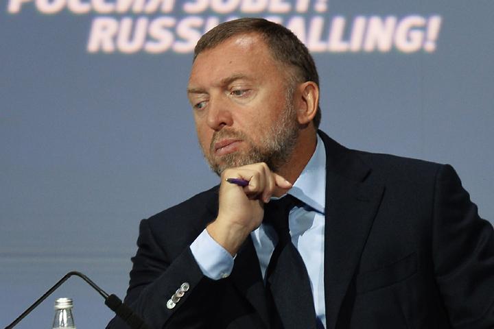 Характеризуя политику Центробанка России, Дерипаска заявил, что эксперимент затянулся и требует немедленных выводов