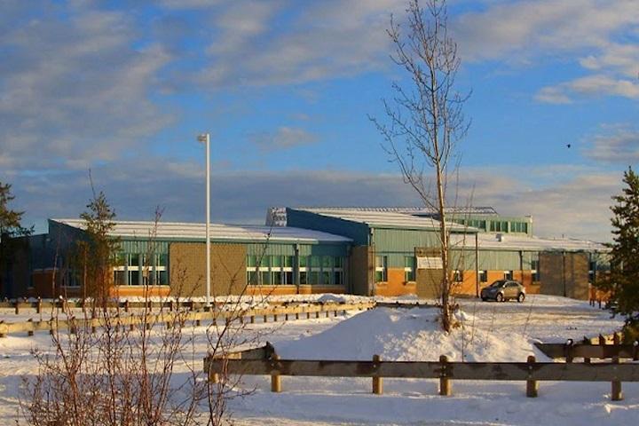 Школа в теперь уже печально известном канадском городке Ла-Лош будет разрушена
