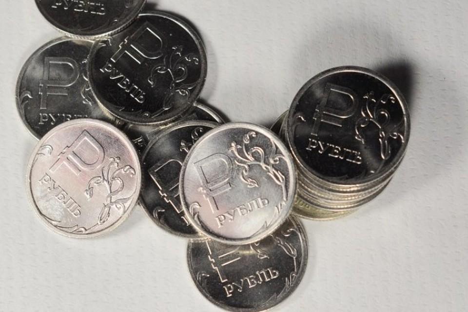 В понедельник торги на Московской бирже открылись ростом российской национальной валюты