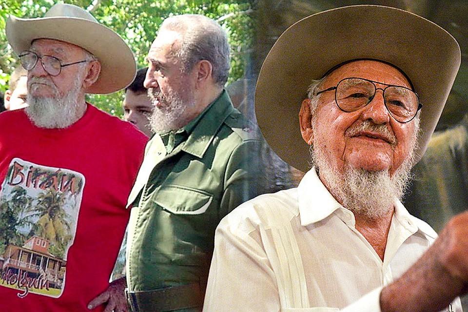 Рамон Кастро много сделал для кубинской революции, но всю жизнь старался быть в тени брата Фиделя