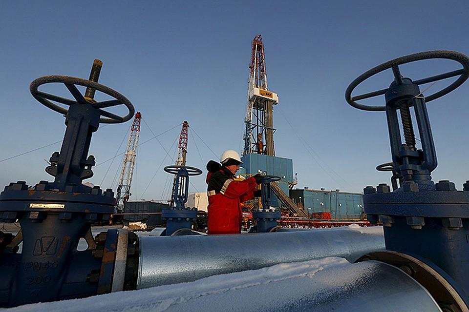 Конец недели для рубля начался со значительного укрепления. Причина роста - как всегда нефть