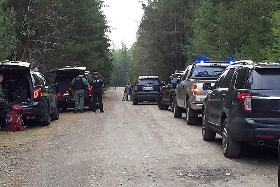 Американская полиция так и не подтвердила, что расстрелянные приемным отцом в США мальчики-подростки были россиянами Фото: канал KIRO7