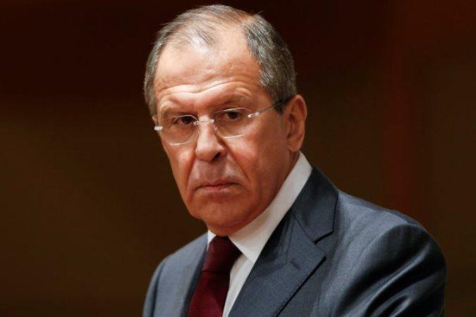 Министр иностранных дел России Сергей Лавров: «Эффективно противостоять терроризму можно только сообща»