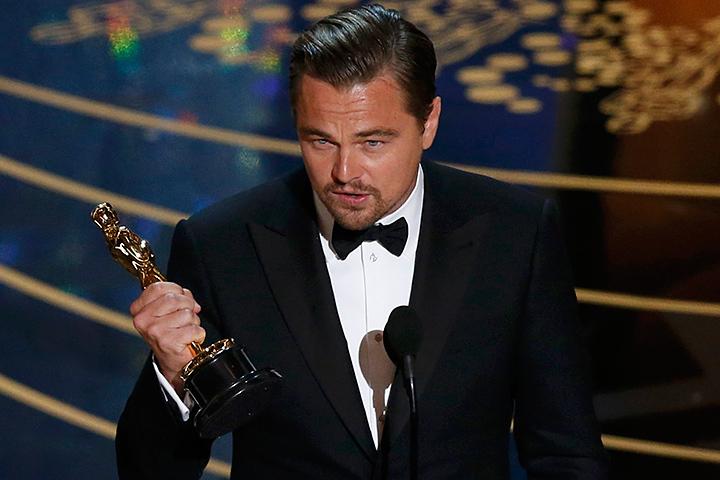 """Если бы он не получил """"Оскара"""" сейчас, это был бы уже не вздох, а рев"""