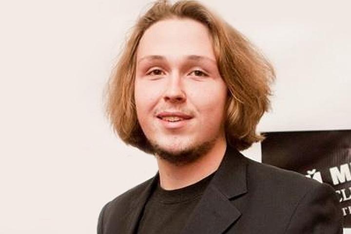 Лука Затравкин.
