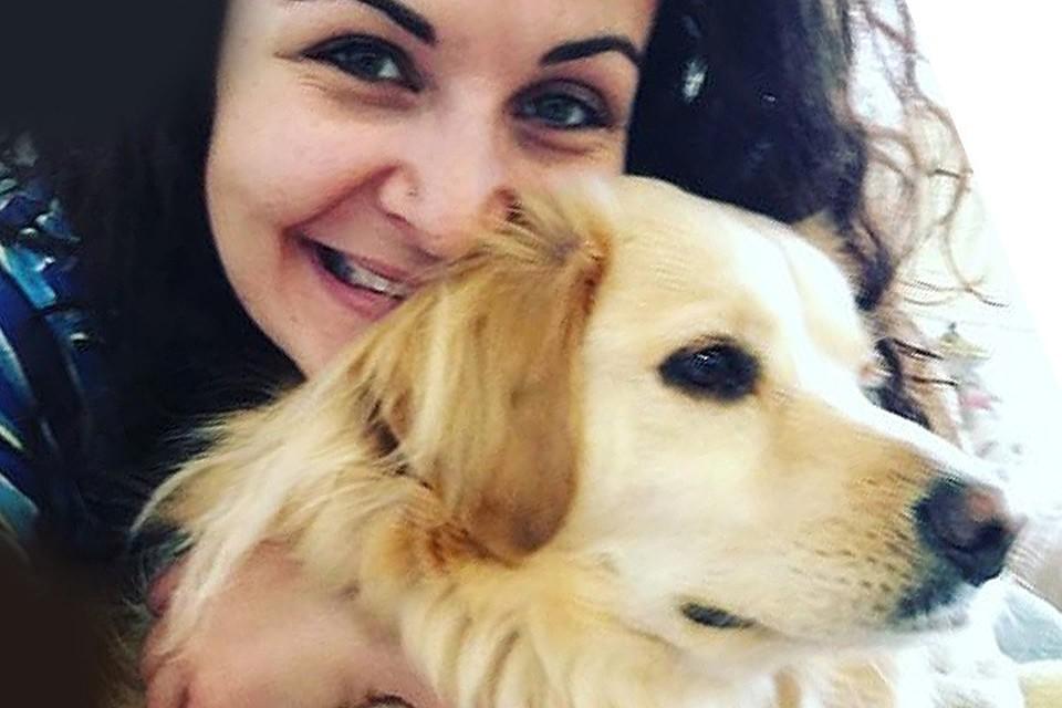 Встреча пса с хозяйкой после долгой разлуки покорила миллионы людей