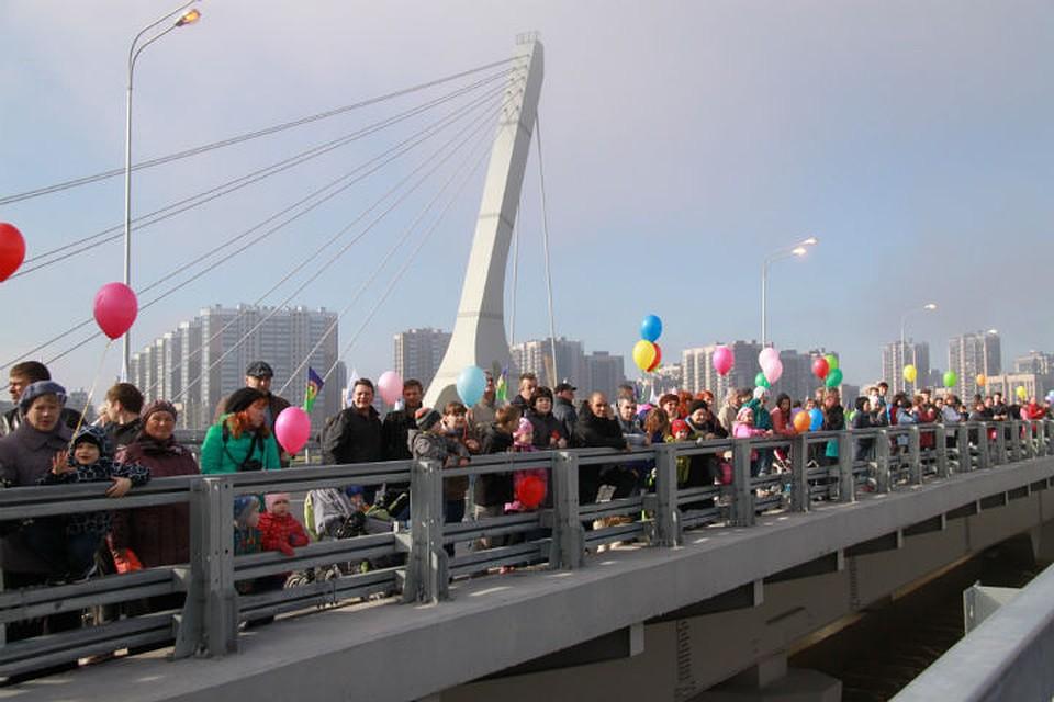 Мост вСанкт-Петербурге могут назвать вчесть Ахмата Кадырова