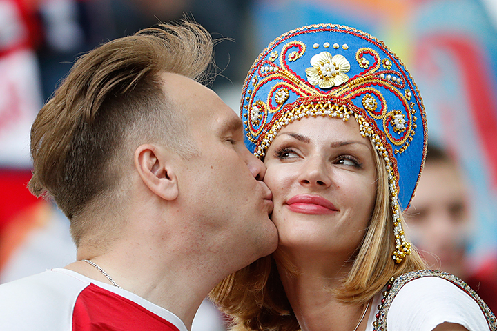 Россия влияет на другие страны ценностями гражданского общества и культуры
