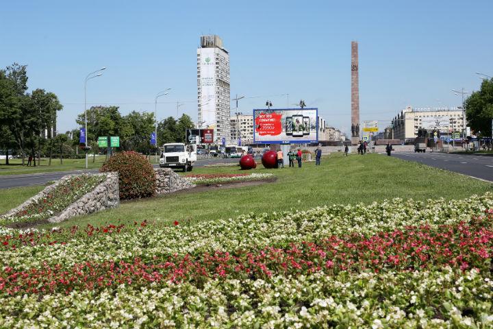 Гостям города будет, на что посмотреть. ФОТО: администрация Московского района