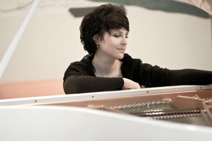 Полина Фрадкина (фото: Лендок)