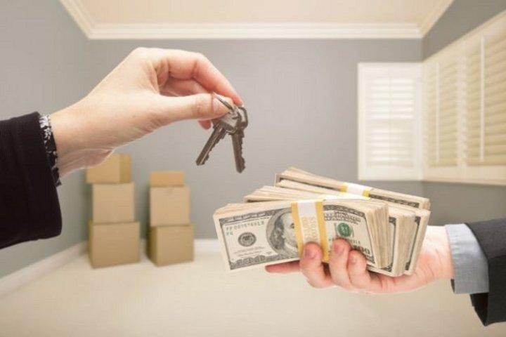Госдума приняла закон о новом порядке продажи долевой собственности
