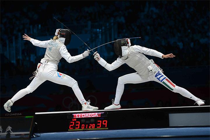 Cборная команда России по фехтованию по собственной инициативе приняла решение пройти допинг-контроль в полном составе.