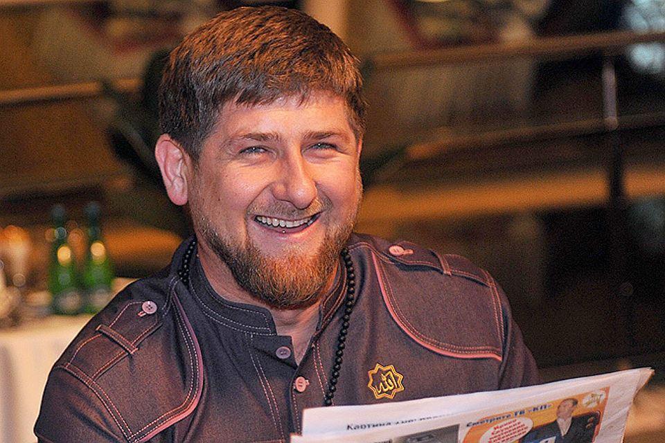 Кадыров попросил россиян поддержать изображение Грозного на купюре в 200 рублей
