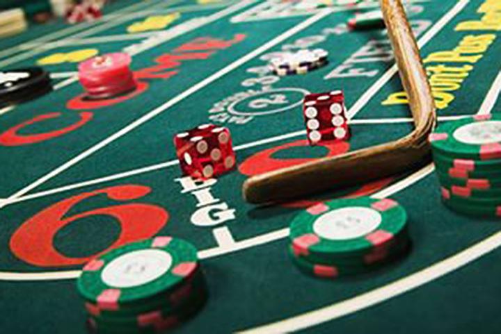 Деноминация лишит любителей азартных игр главного развлечения. Фото: procvet19.ru