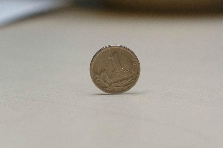 Фальшивомонетчик подделывал не монеты, а купюры