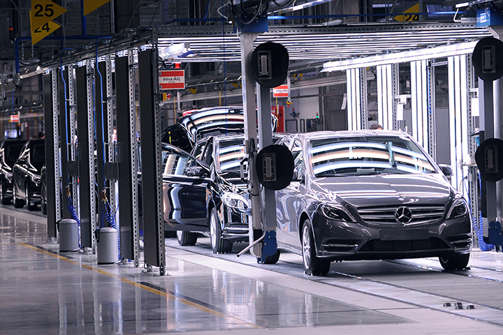 По предварительной информации, на заводе будет осуществляться полный цикл