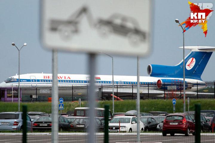 Угонщик минского самолета Гела Сахелашвили вернулся из белорусской тюрьмы в родную Грузию.