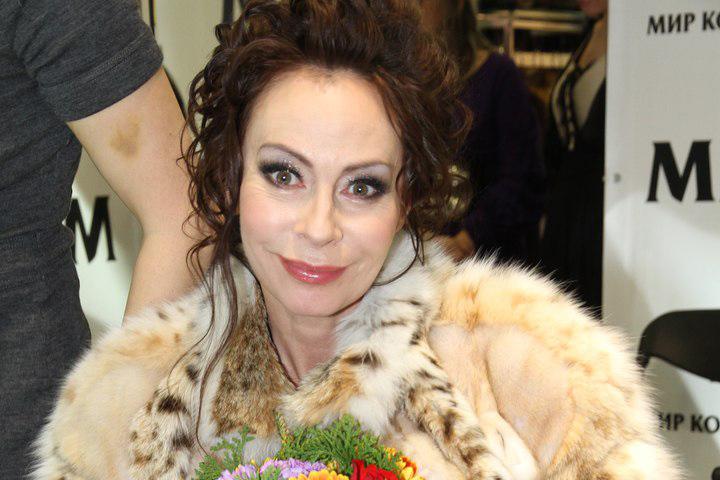 Марина Хлебникова дала интервью Радио Комсомольская правда