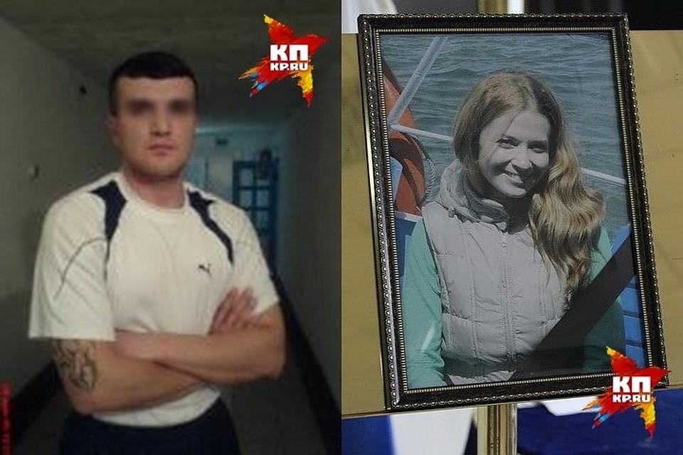 Заубийство помощницы новосибирского депутата схвачен рецидивист изНовокузнецка