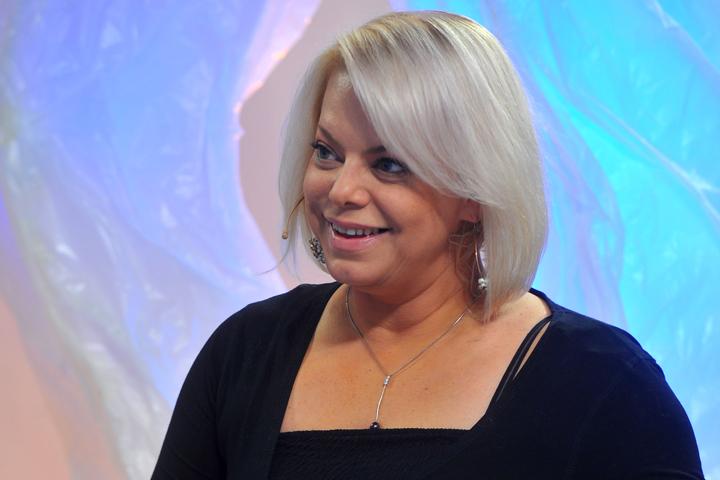 Актриса и телеведущая Яна Поплавская в гостях у Радио «Комсомольская правда»