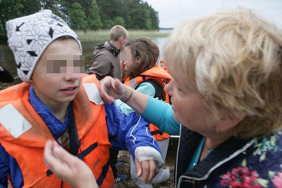 Дети пытались сообщить о бедствии, но их проигнорировали. Фото: Игорь Подгорный/ТАСС