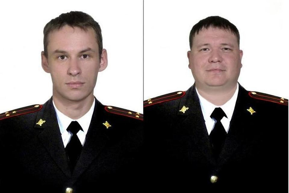ВАнгарске полицейский потонул вреке Китой, бросившись за нетрезвым нарушителем