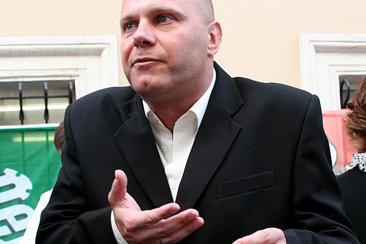 Алексей Кортнев просто высказал свою позицию, но что тут началось!