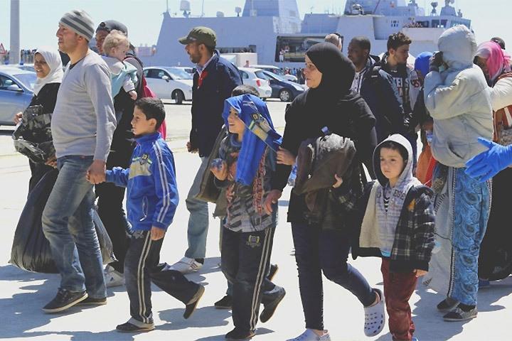 Швеция ужесточила требования кмигрантам