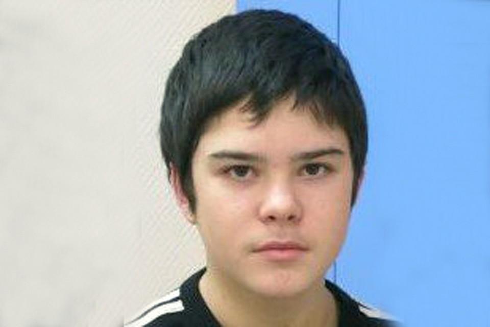 фото красивого 15 летнего мальчика