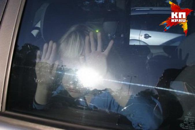 Оттерроризма жительница Франции сдетьми убежала вНовосибирск