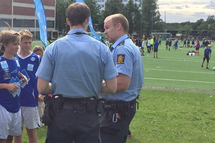 ВНорвегии российские футболисты-подростки избили соперников
