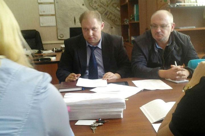 Депутату Резнику отказали врегистрации из-за бракованных подписей