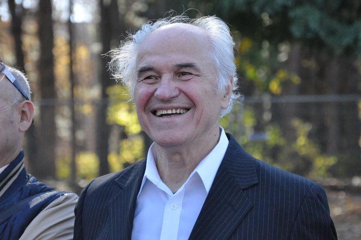 Композитора Евгения Догу назвали кандидатом впрезиденты Молдавии