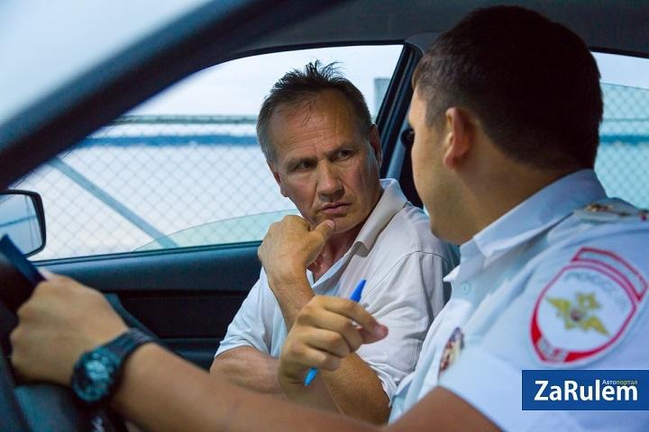 Замминистра спорта Чувашии попался напьяном вождении служебного автомобиля