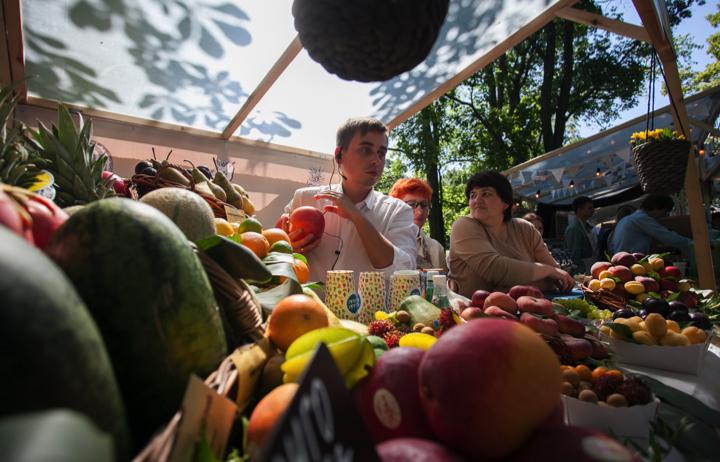 ВАбрау-Дюрсо пройдет масштабный фестиваль вина иеды