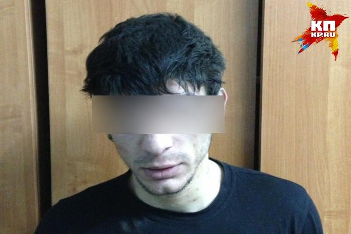Пензенская обл.: Осужден грязный и похотливый  цыган, изнасиловавший старушку 1925 года рождения