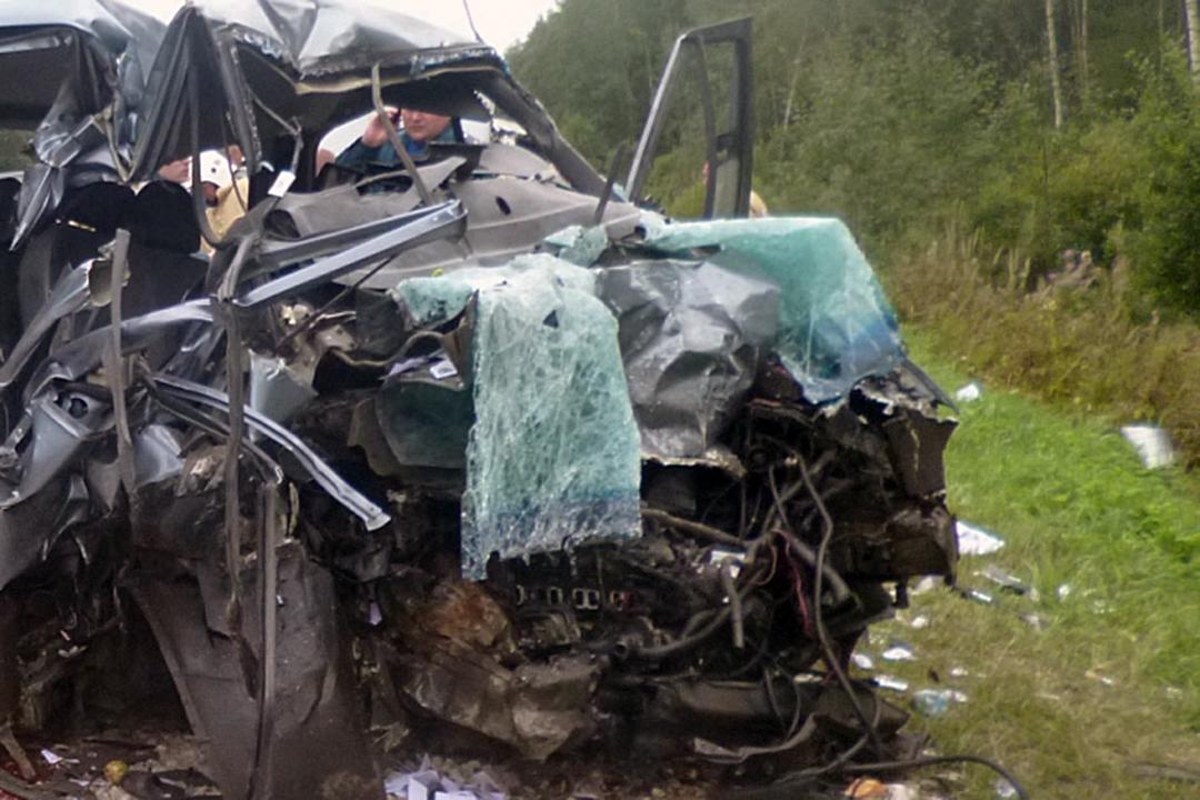 МЧС опубликовало список погибших в трагедии вЮрьянском районе