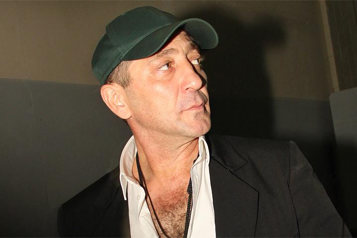 Григорий Лепс даст концерт вДублине