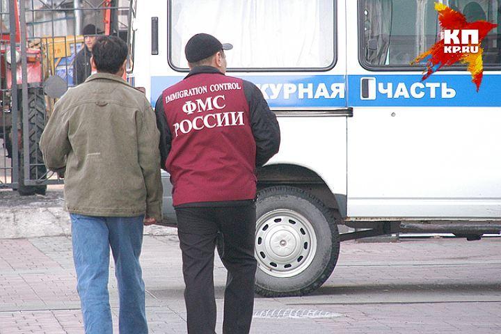Заполгода изОмска уехали 14 тыс.  человек