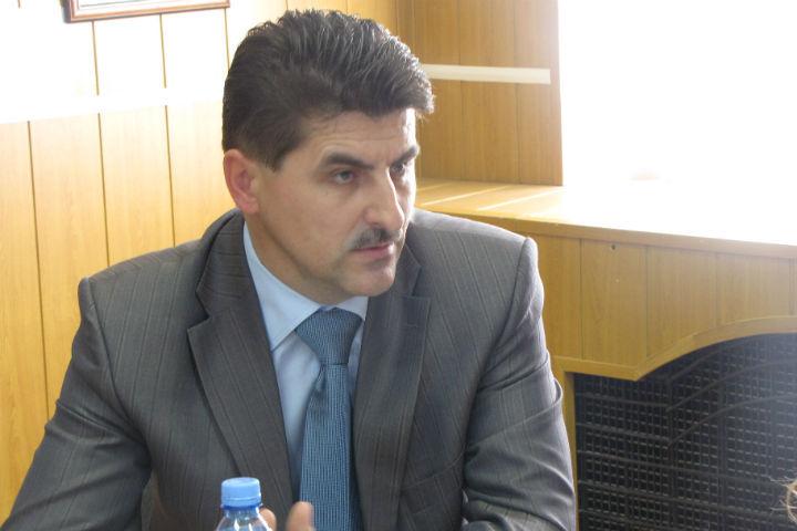 Руководитель департамента городского хозяйства Степанов оставляет собственный пост
