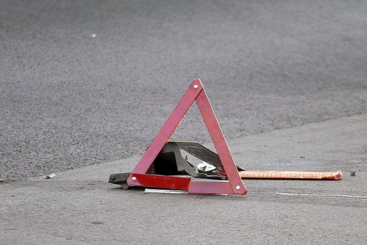 ВТатарстане 21-летний шофёр устроил смертельное ДТП