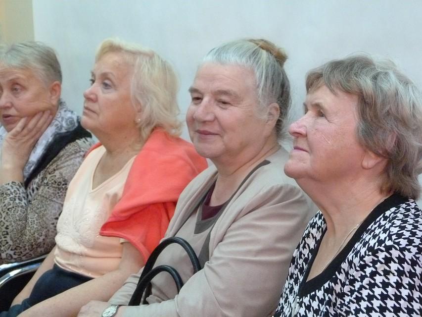 Повышение пенсий в украине в 2017 году пенсионерам