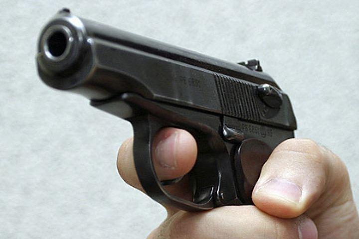 ВСестрорецке задержали мужчину, открывшего стрельбу изокна