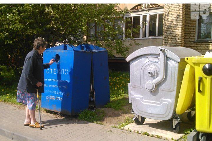 Под Минском женщина выбросила новорожденную девочку вмусоропровод