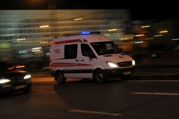 ВОмске втренажёрном зале скончался ученик