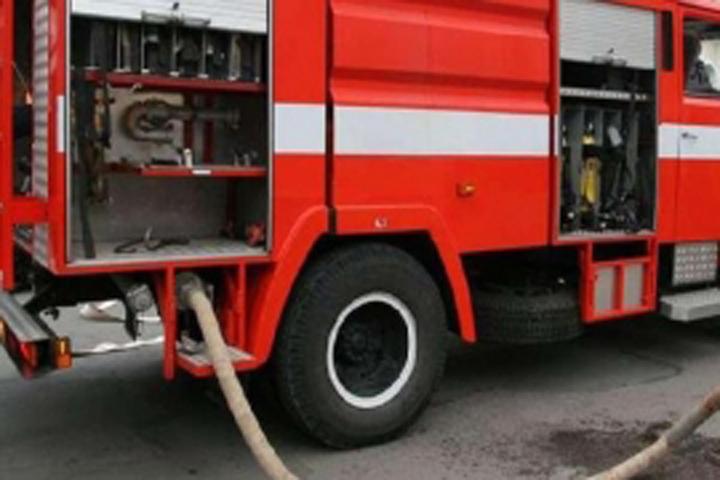 Вбрянском «Гостином доме» загорелась сауна: эвакуированы 20 человек