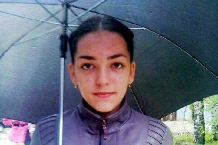 ВКрасноярске разыскивают студентку изПерми