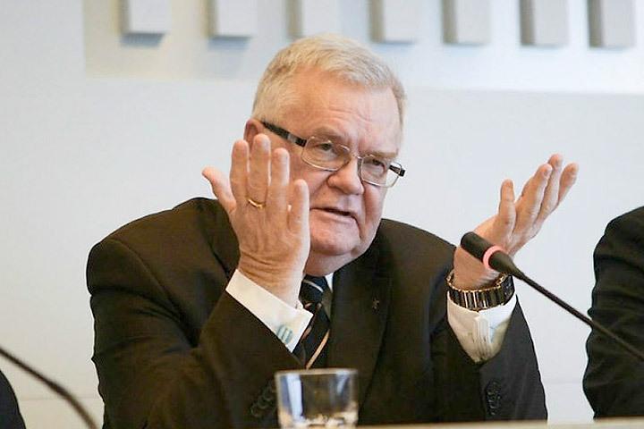 Мэру Таллина предъявили дополнительное обвинение вприсвоении средств избюджета